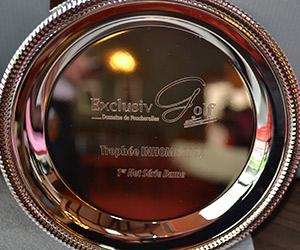 INHOME GOLF TROPHY 2016 - Trophée INHOME
