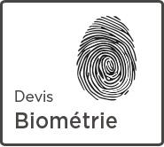 Devis biométrie gratuit