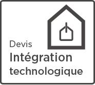 Devis intégration technologique à votre projet de construction ou de rénovation de votre logement