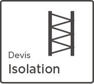 Devis isolation gratuit