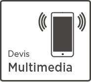 Devis domotique haut de gamme : solutions audio vidéo, home cinema et multiroom